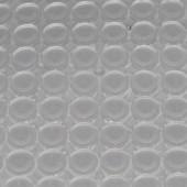 100-PCS-20mm-x-5mm-clear-anti-slip-silicone-rubber-plastic-bumper-damper-shock-absorber-3M